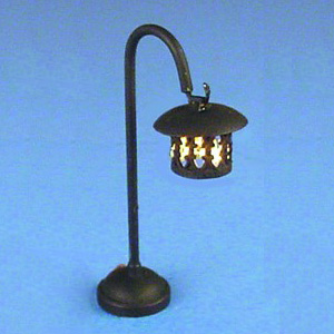 GL-120 Hanging-Lantern Garden Light