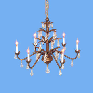 CH-100XL Large Chandelier