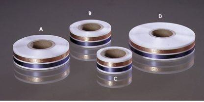 Photo of tape wire rolls