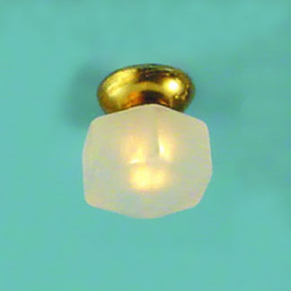 HSCL-117 Hexagonal Ceiling Light