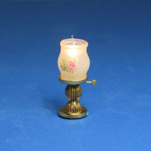 HSTL111 Hurricane Lamp