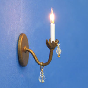 WS-100+ Sconce