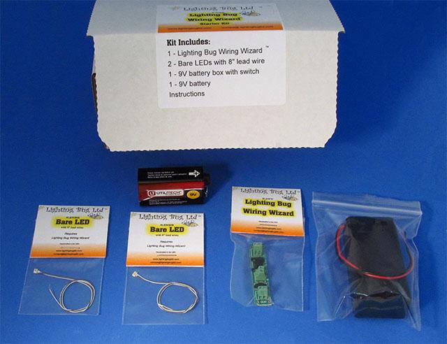 Superb Lighting Bug Wiring Wizard Doll House Version Lighting Bug Ltd Wiring Digital Resources Cettecompassionincorg