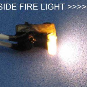 Tab Light Image