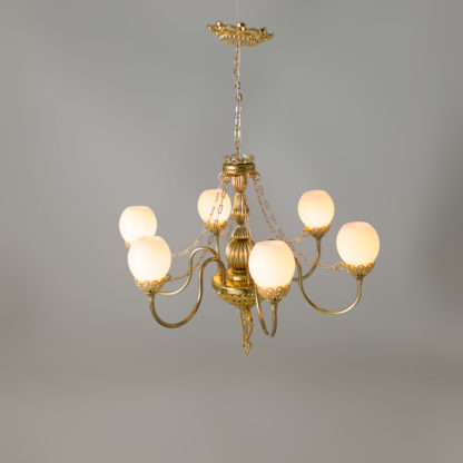 Image for CH-JLLB+ chandelier
