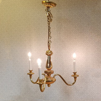 Photo of Chandelier CH-572+