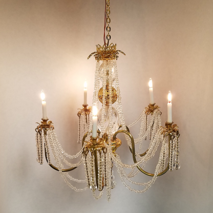 Photo of CH-ACS Chandelier
