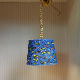 Photo of HL-CLC hanging light