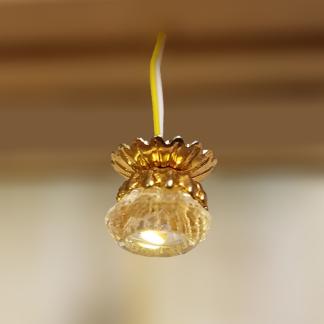 Photo of QS-ROSE ceiling light